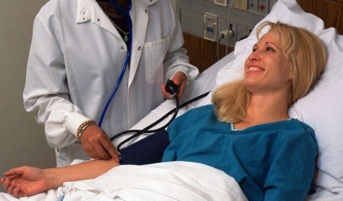 Как лечь в больницу