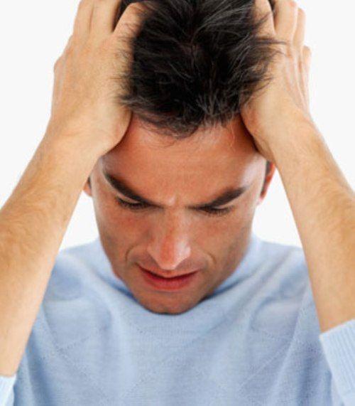 Как лечить тревогу
