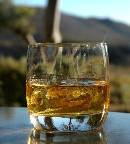 Как лучше пить виски