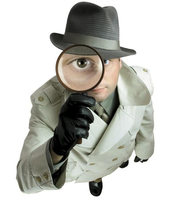 Как написать свой детектив