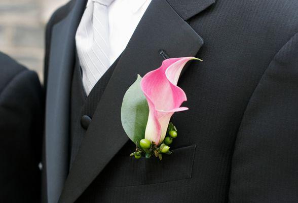 Как одеться зимой на свадьбу