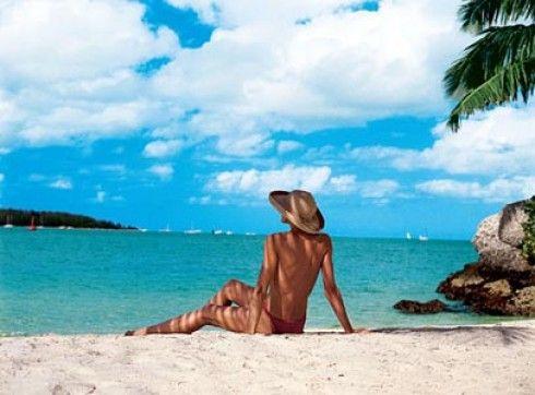 Как одеваться на пляже