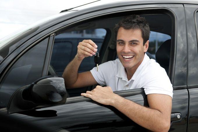 Как оформить покупку автомобиля