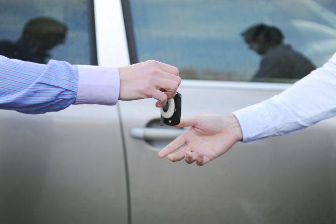 Как оформить продажу автомобиля