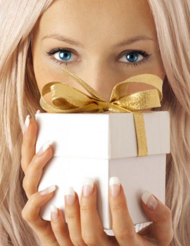 Как оформить подарочный сертификат