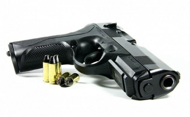 Как оформить разрешение на травматическое оружие
