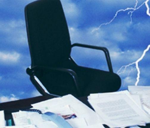 Как оформить увольнение директора