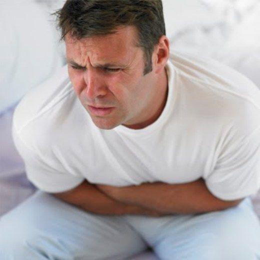 Как определить язву желудка