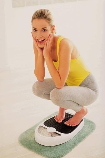 Как определить свой идеальный вес