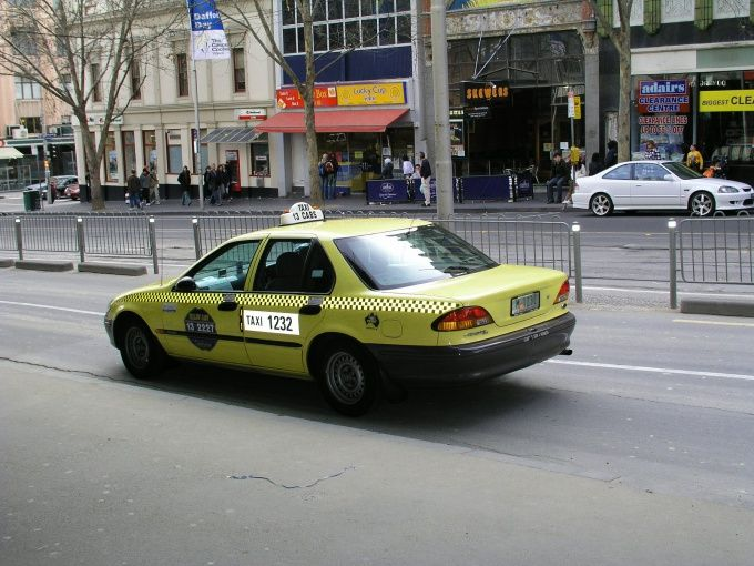 Как организовать такси