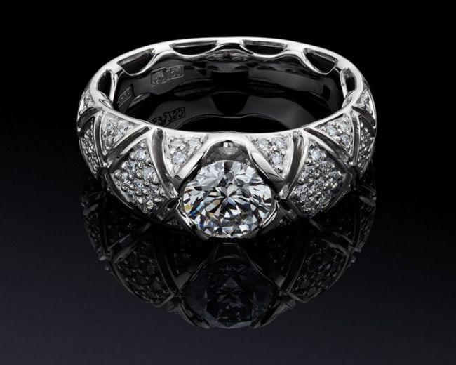 Как отличить настоящий бриллиант от подделки