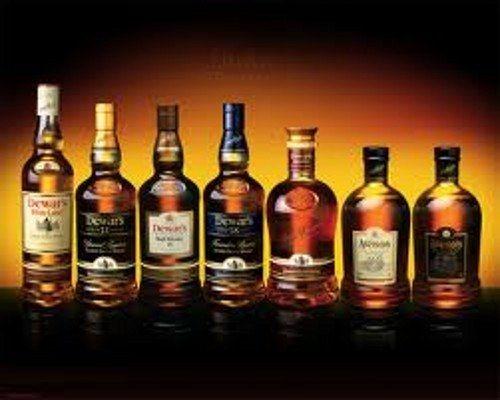 Как отличить настоящий виски от подделок