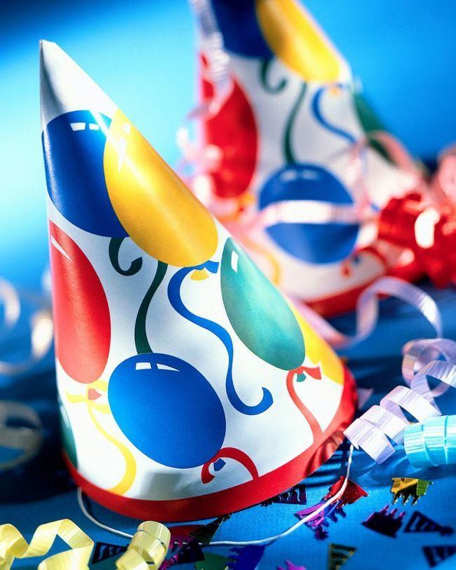 Как отметить день рождения сына