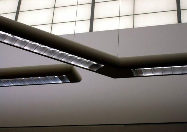 Как отремонтировать лампу дневного света