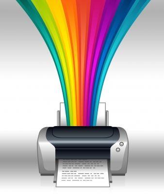 Как печатать на принтере фотографии