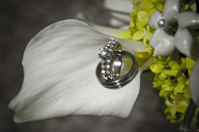 Как подарить оригинально кольцо