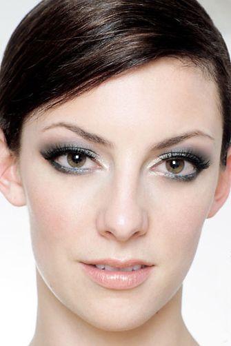 Как подчеркнуть глаза