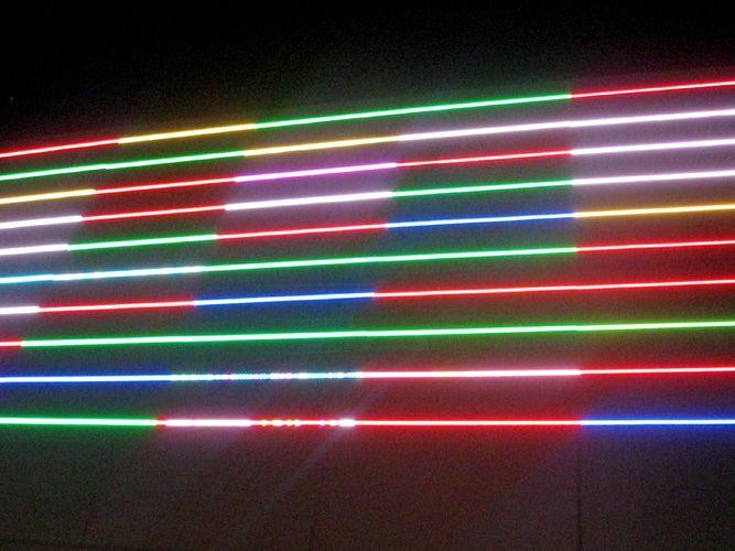 Как подключить светодиодную ленту