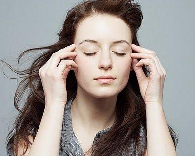 Как подтянуть кожу лица