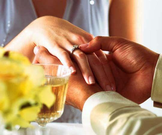 Как подтолкнуть мужчину к браку