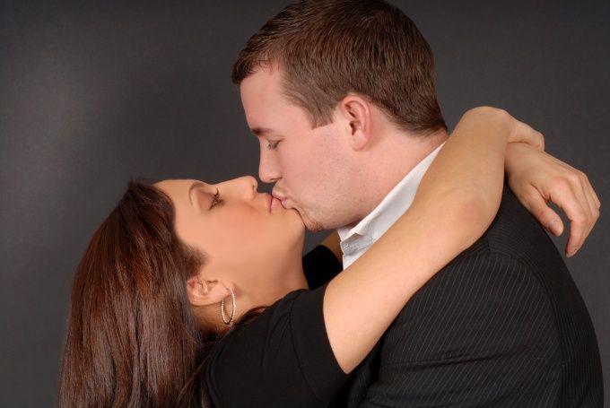 Как полюбить мужа
