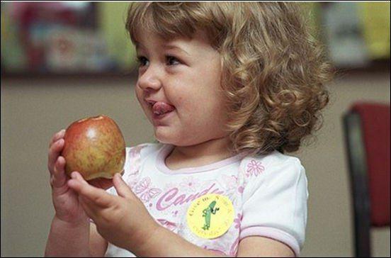 Как понизить гемоглобин у ребенка