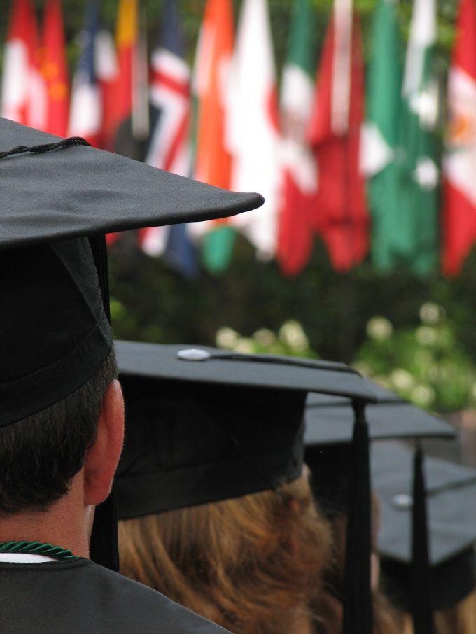 Как поступить в гарвардский университет
