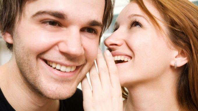 Как признаться в любви парню