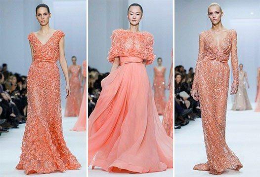 Как прошла неделя высокой моды в париже