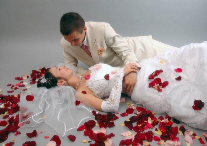 Как провести интересно свадьбу