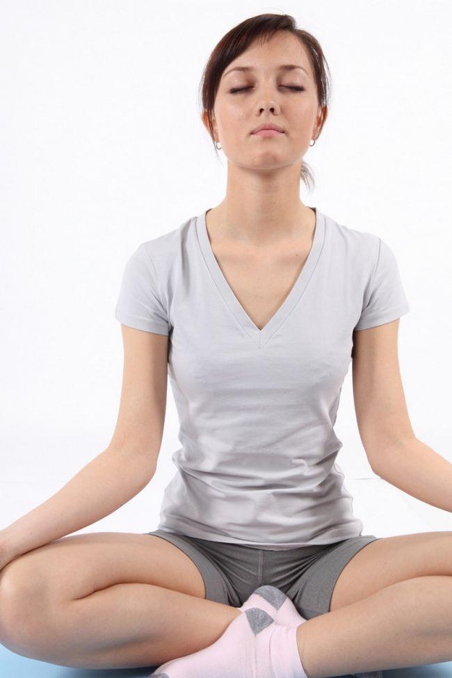 Как заняться медитацией