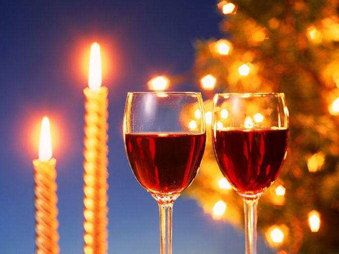 Как провести новогодний вечер