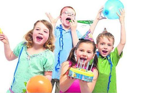 Как провести праздник для детей