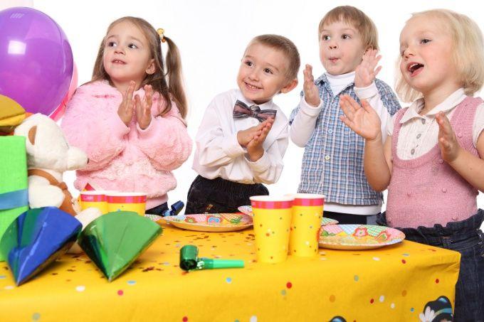Как сделать праздник для ребенка