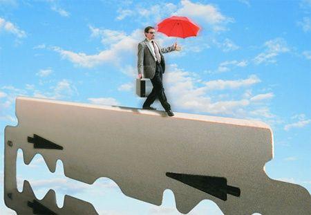 Как рассчитать риск