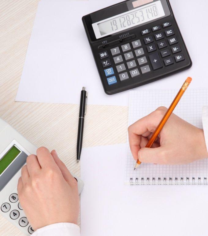 Как рассчитать стоимость кредита