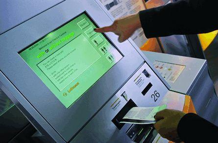 Как сдать электронные билеты