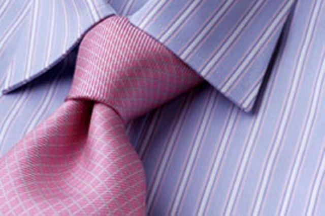 Как сделать галстук