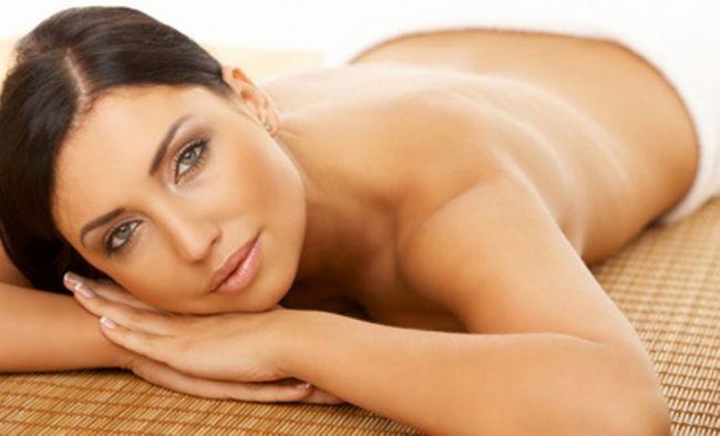 Как сделать кожу тела упругой