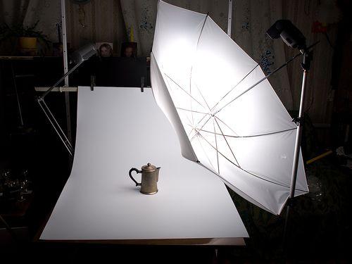 Как сделать профессиональные фото