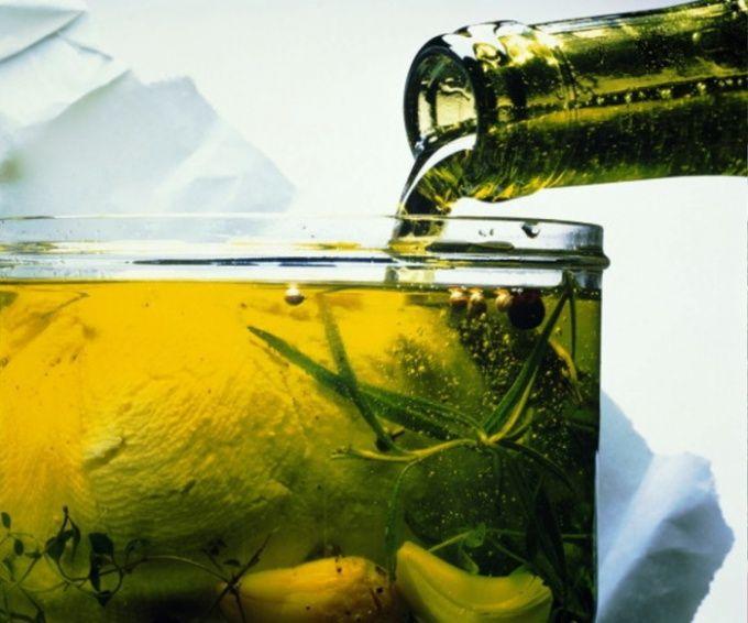 Как сделать спиртовые настойки