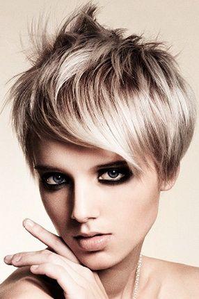 Как сделать волосы белыми
