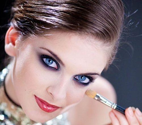Как сделать выразительные глаза