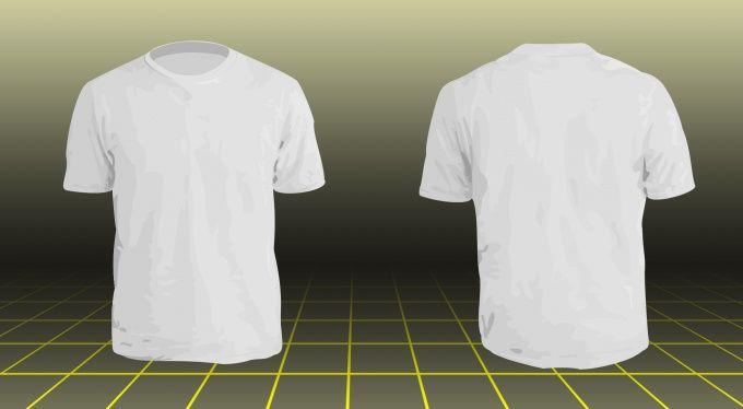Как сшить футболку