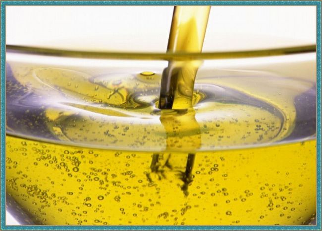 Как стерилизовать растительное масло