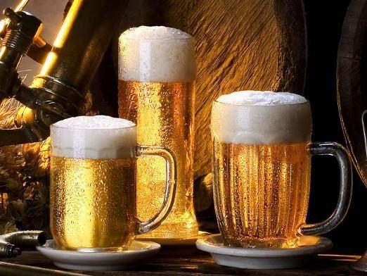 Как сварить вкусное пиво дома