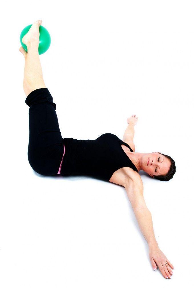 Как укрепить мышцы живота