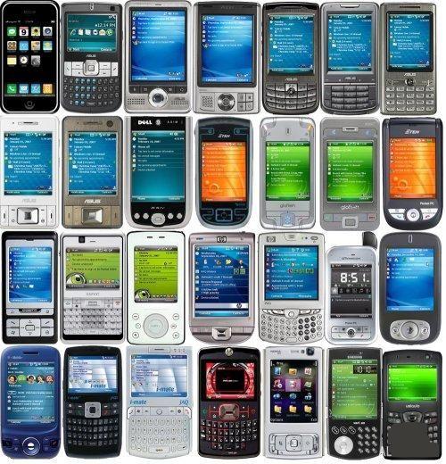 Как установить программы на мобильный телефон