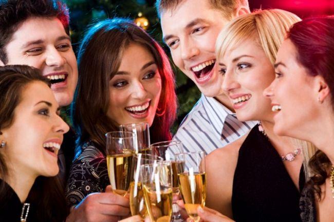 Как устроить хорошую вечеринку