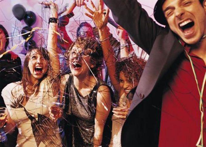 Как устроить классную вечеринку